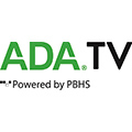 ADATV logo linking to site