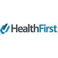 Health First logo linking to page