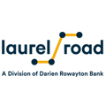 Laurel Road, formerly DRB, logo linking to their website